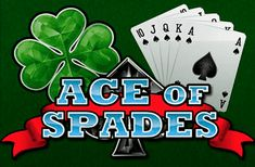 Open the game and feel that you have come to the kingdom of Las Vegas! Everybody ever dreamed of getting into this world of joy, love and abundance of everything. Now you can easily feel there. Play N Go, Ace Of Spades, Free Slots, Best Casino, Online Casino, Las Vegas, Joy, Feelings, Games