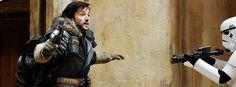 Maybe you saw Rogue One: A Star Wars Story over the weekend. | 22 Reasons Why Diego Luna Should Be Your Crush