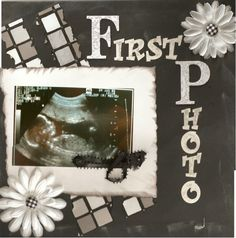 first photo - Scrapbook.com