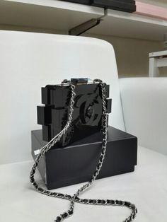 Chanel lego bag / çanta / canta