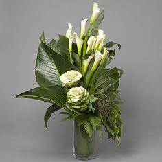 Flowers Vasette