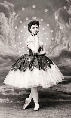 Civil War Photo Print Woman in Ballet Dress Ballerina | eBay