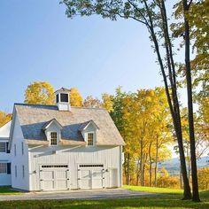 """Oldfarmhouse: """"Photocredit: Farmhouse Carraige House @instagram"""""""