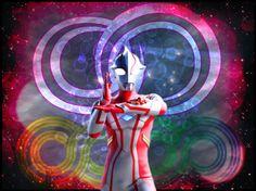 Ultraman-Mebius