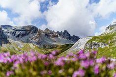 Segnesboden Tschingelhörner Mountains, Nature, Travel, Flims, Hiking, Naturaleza, Viajes, Trips, Nature Illustration