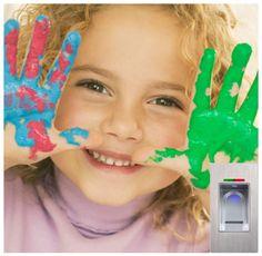 BIOKEY Fingerprint reader