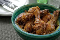 Pollo al horno, Bolsa para horno, Recetas, Comidas Gourmet