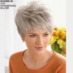 gray hair styles hair for 60 with glasses grey 4448