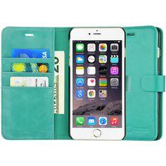 Ottimo Apple iPhone 6 Plus / 6S Plus Wallet Case - 144 -