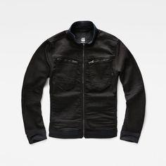 G Star Raw Arc Zip 3D Slim Jacket