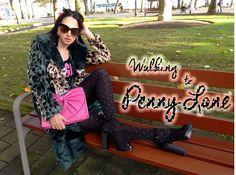 Walking to Penny Lane : Look 203: Abrigo retro / Olda palto / Retro coat