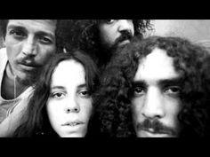 Novos Baianos - Isabel - YouTube