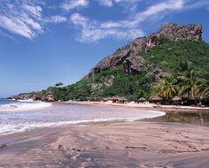 Beach @ Santiago de Cuba