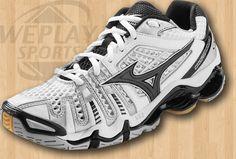 Mizuno Wave® Tornado™ 8 Womens Volleyball Shoe