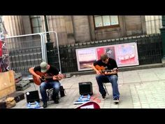 The Showhawk Duo - 90s dance mashup on guitar - Tronnixx in Stock - http://www.amazon.com/dp/B015MQEF2K - http://audio.tronnixx.com/uncategorized/the-showhawk-duo-90s-dance-mashup-on-guitar/