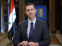 Syrian President Bashar Assad also said that the terrorists of the Paris attacks were trained in Syria with the help of the Turks, the Saudis, the Qatari and the West.