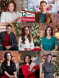It's a Wonderful Movie -Family & Christmas Movies on TV - Hallmark Channel, Hallmark Movies & Mysteries, ABCfamily &More!