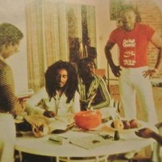 *Bob Marley* Miami 1978. More fantastic pictures, music and videos of *Bob Marley* on: https://de.pinterest.com/ReggaeHeart/ @bobmarleyarchive