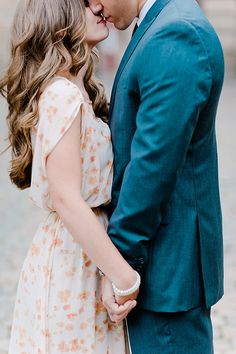 Verlobung // Foto: Nadia Meli