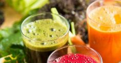 Juices For Cancer