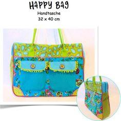 Bag pattern 4 euros