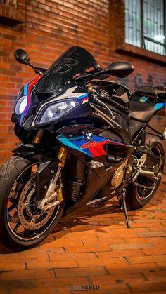 ⚡CHECK OUR STORE ⚡💀👉 @www.brapwrap.com motorcycle Gear   Jackets & Hoodies  Rings   Bracelets   Helmets   Watches   Skull Stuff & More 🔥 🌐Free Shipping Worldwide 🌐 Bike Bmw, Moto Bike, Bmw Motorcycles, Motorcycle Bike, Bmw S1000rr, Cbr, Bmw Sport, Super Bikes, Street Bikes