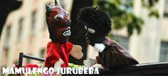 Mamulengo Jurubeba