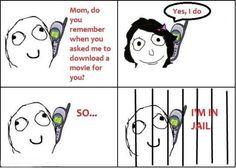 Meme Comic – Do you remember