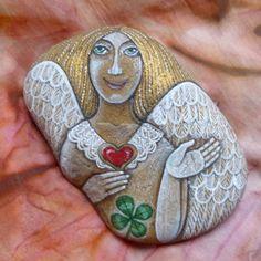 Anděl štěstí a lásky