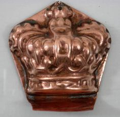 must add this to mycollection¡ Copper Molds