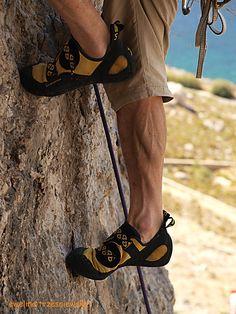 The North Face Kalymnos Climbing Festival 2013,