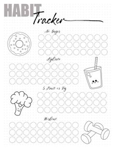 30 Day Diet Challenge, No Sugar Challenge, Thigh Challenge, Plank Challenge, Workout Challenge, Weekly Planner Printable, Planner Template, Diet Calendar, Bullet Journal Themes