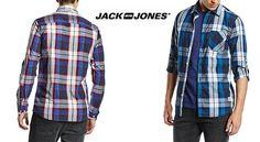 ¡Chollo! Camisa de cuadros Jack & Jones para hombre sólo 15,98 euros - 60% Descuento - http://www.clubchollos.com/chollo-camisa-de-cuadros-jack-jones-para-hombre/ - Ahora que las camisas de cuadros están de moda otra vez, te quiero presentar la siguiente camisa de cuadros Jack & Jones para hombre que acabo de encontrar en Amazon España a un precio inigualable. Su precio recomendado es de 39,95 euros, pero después de un increíble descuento del 60% se te va a...