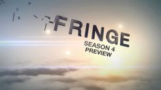 The best show on television just started its 4th season!