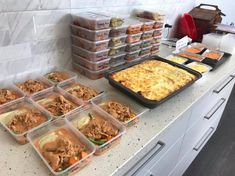 Recipes Meal Prep Healthy Thermomix Meal Prep Recipes to Freeze Freezable Meal Prep, Healthy Meal Prep, Keto Meal, Thermomix Recipes Healthy, Gourmet Recipes, Meal Prep Guide, Meal Preparation, Meals On Wheels, Dinner For 2
