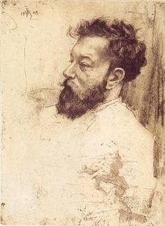Tavik František Šimon (1877-1942) softground