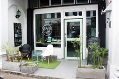 raw juice bar - Google Search