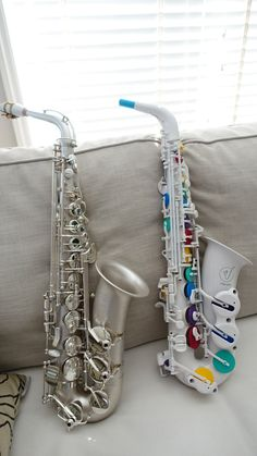 Selmer Adolphe Sax limited editions VS A1SIII