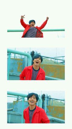 [ᴱᴺᴰ] ❝have a taehyung boyfriend is difficult, difficult because many… # Fiksi Penggemar # amreading # books # wattpad Bts Taehyung, Namjoon, Hoseok, Taehyung Smile, Foto Bts, Taekook, Boy Band, V Bts Cute, V Bts Wallpaper