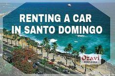 ¡Good morning! ☀ Renting a car in Santo Domingo! ¡Nos movemos contigo! 🚙 🚗 #ozavirentacar #seguridad #confianza