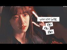 [닥터스//Doctors] Yoo Hye Jung - No nO no