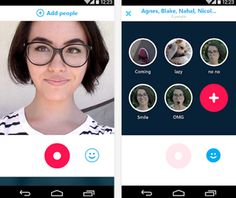 Are You Really Happy With Skype's New App: Qik?