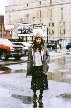 awesome torontostreetfashion toronto street fashion fashion blog
