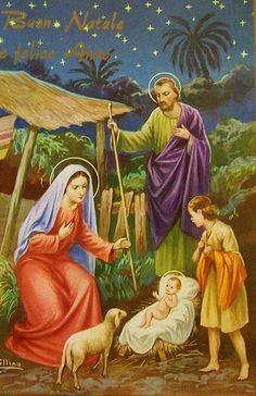 Buon Natale e Felice Anno