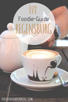 Just for you - my food guide for Regensburg with insider tips - special restaurants, great cafes and a tasty tour to fall in love with! Foodie guide for Regensburg with insider tips! tips - Okinawa, First Trimester, Restaurant Guide, I Love Makeup, Stop Eating, Holiday Time, The Face, Travel Around The World, I Foods
