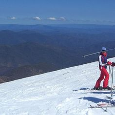Skifahren in Australien South Wales, Brisbane, Mount Everest, Mountains, Shopping, Tasmania, Ski Resorts, Ski, Australia