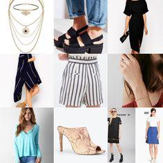 my top 8 style tips | trufflesandtrends.com