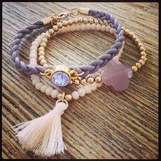 Facebook actie @Bert Sieraden We geven 1 SET lila armbandjes weg. Like, share & win! Liefs Bertie