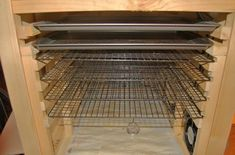 diy electric dehydrator - Google Search