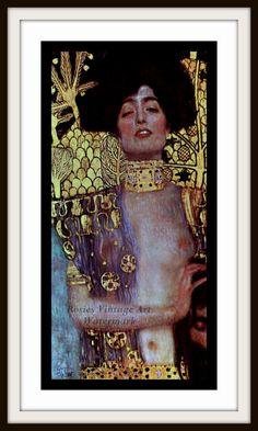Love Klimt!